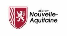 Region nouvelle aquitaine logo